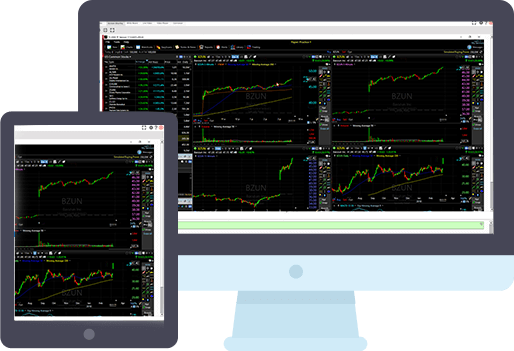 True Trading Group Home Page - True Trading Group